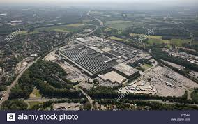 opel europe aerial photo bochum opel factory 1 langendreer bochum ruhr