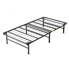 bed frames queen portable bed frame for air filled mattresses