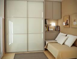 pleasurable design ideas wardrobe designs for small bedroom 5
