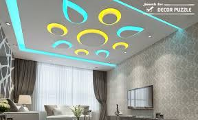 Largest Album Of The Best Ceiling Design Ideas For All Rooms - Living room roof design