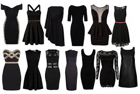 the black dress the black dress reloaded capital lifestyle