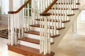 Stairway Banisters And Railings Lj Smith Stair Systems Wood And Iron Staircases Stair Case Parts