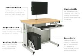 Computer Desk Ikea Usa Desk Height Adjustable Computer Desk Ikea Models Computer Desks