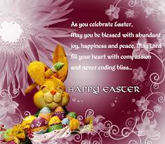 happy easter sunday greetings free for friends family 2017