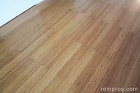 bamboo vs laminate flooring what is better