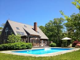 house with pool west tisbury rental luxury 4 bd west tisbury home w pool to