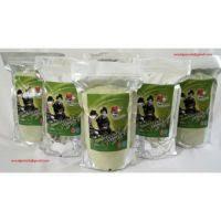 Teh Hijau Serbuk best review of megumie green tea latte matcha powder 200gr bubuk