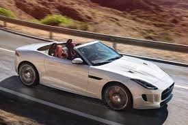 2016 jaguar f type convertible pricing for sale edmunds