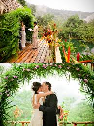 costa rica destination wedding costa rainforest destination wedding california wedding