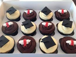 graduation cupcake ideas clever cupcakes for clever graduates congratulations the