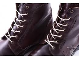 s boots with laces shoelaces