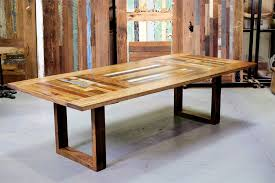 Reclaimed Timber Dining Table Recycled Timber Dining Tables Timber Furniture Reclaimed