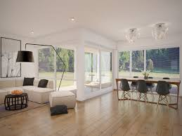 decorating open floor plan living room and kitchen u2013 modern house