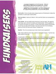 Indiana how to travel with no money images Fundraisers snickerdoodle kids jpg