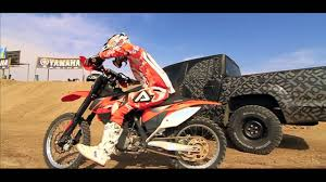 skullcandy motocross gear weekend with skullcandy u0026 volkswagen amarok youtube