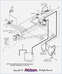 ezgo marathon parts diagram within 1989 ez go wiring diagram