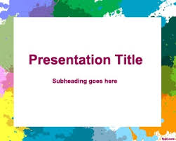 719 best abstract powerpoint templates images on pinterest ppt