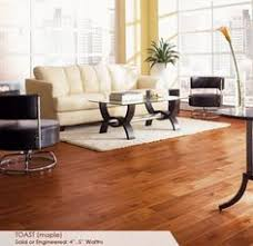 a third choice in gloss level for your hardwood floors is high