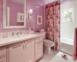 cute pink teenage bathroom design with modern bathroom furniture cute pink teenage bathroom design with modern bathroom furniture minimalis