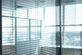 Glass Blinds Windows With Built In Blinds Lovetoknow