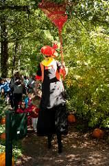 New York Botanical Garden Pumpkin Carving by Halloween Hoorah For Kids Of All Ages Plant Talk