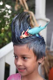 crazy hair ideas for 5 year olds boys the 25 best crazy hair boys ideas on pinterest crazy hair day