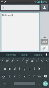 android keyboard apk android l keyboard apk available for non rooted devices android