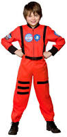 Astronaut Costume Mission To Mars Astronaut Costume Letter