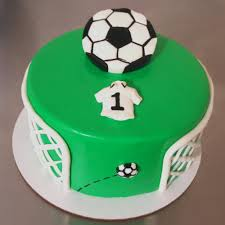 soccer cakes sports theme house of sweetness