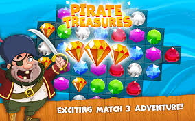 pirate treasures android apps on google play