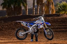motocross bikes 2015 motoxaddicts the 2015 cycletrader com rock river yamaha team