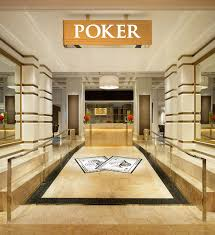 wynn poker ups its game with a brand new room pokernews