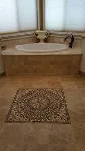 Travertine Bathtub 21 Best Travertine Tiles Bathroom With Roman Egyptian Theme Images