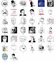 Memes Para Facebook En Espa Ol - emoticones para facebook memes lista actualizada