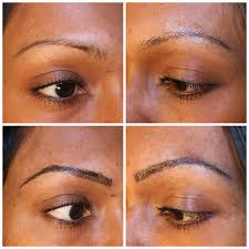 miami brows the brow by christopher drummond semi permanent