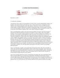 letter of recommendation online images letter samples format