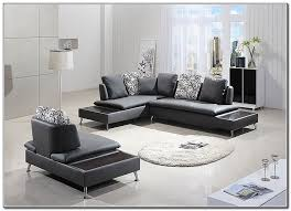 Leather Living Room Furniture Clearance Grey Leather Living Room Furniture Coma Frique Studio E9647fd1776b
