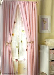 Childrens Curtains Girls Stylish Settings Some Bed Curtains Five Years In The Making