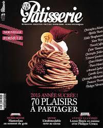 cuisine actuelle patisserie pdf medias presse web