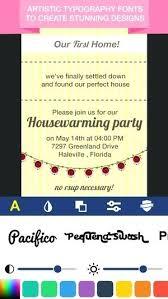 invitations maker amazing birthday invitation maker app or medium size of