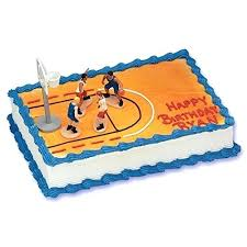 basketball cake toppers basketball cake toppers a topper decorations uk babycakes site