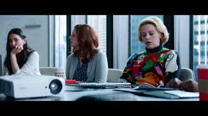 office christmas party clip