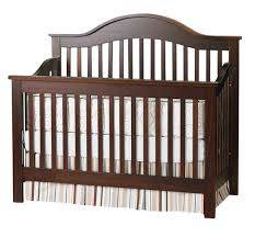 Espresso Convertible Cribs Davinci 4 In 1 Convertible Crib In Espresso W Toddler