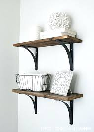 Rustic Bathroom Decorating Ideas Wall Decorating Ideas For Bathrooms Rustic Bathroom Shelving