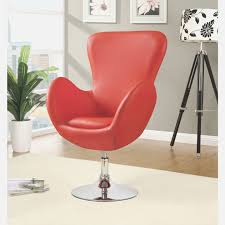 elegant swivel accent chair with arms http allen co uk
