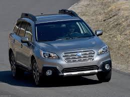 Subaru Top Speed Subaru Outback 2015 Pictures Information U0026 Specs