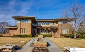 Frank Lloyd Wright Houses For Sale Golf Course Homes For Sale In Omaha Ne