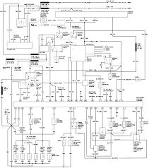 1997 ford ranger 2 3l wiring diagram the best wiring diagram 2017