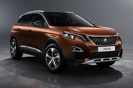 is peugeot 3008 a good car new suv peugeot 3008 festival automobile international