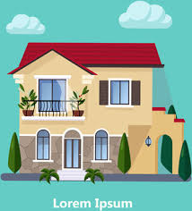 design a house free flat design house free vector 4 457 free vector for